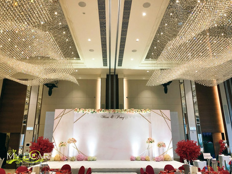 Gold Coast Hotel Grand Ballroom