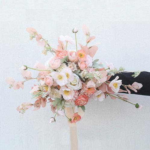 Silk Flower 006