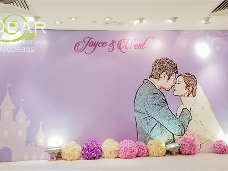 景逸軒- 童話式婚禮