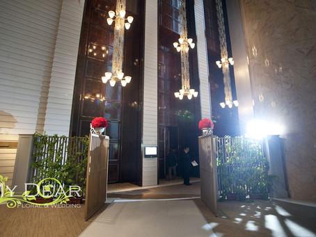 Four Season Hotel Grand Ballroom