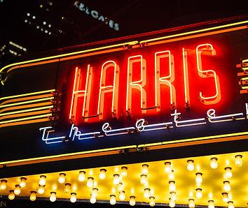Harris 11x17