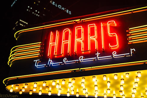 Harris 8x10