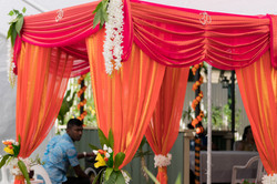 Hindu Chandan Ceremony