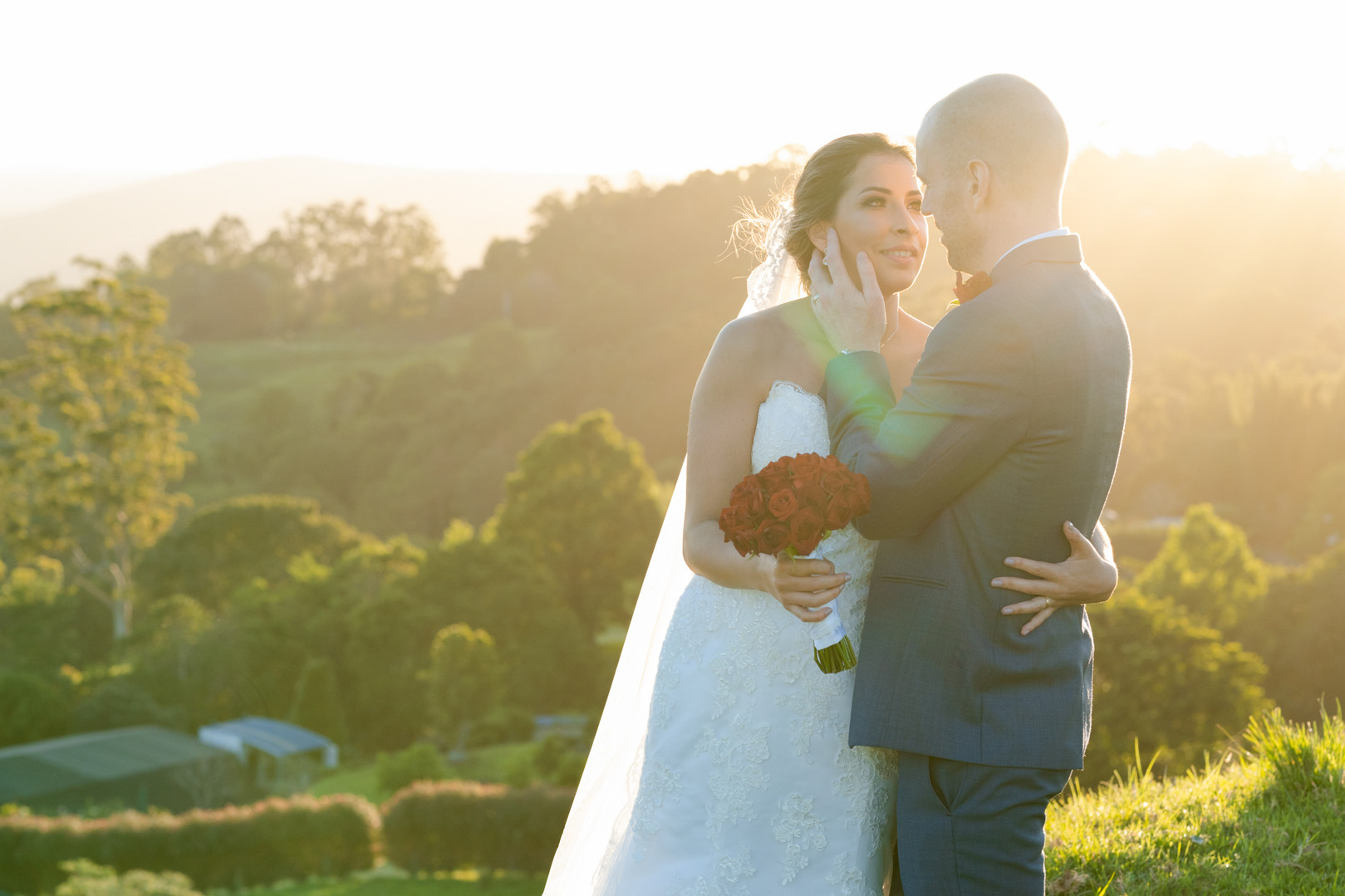 Wedding photography | The Chapel & Poets Cafe, Montville