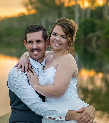 Wedding photography in Bundaberg