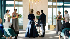 Why marry at the Brisbane Registry Office?