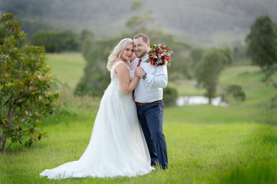 Heather + Nick | Sunshine Coast Wedding