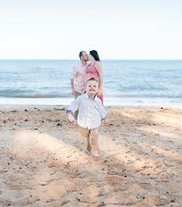 Family + Materity photography