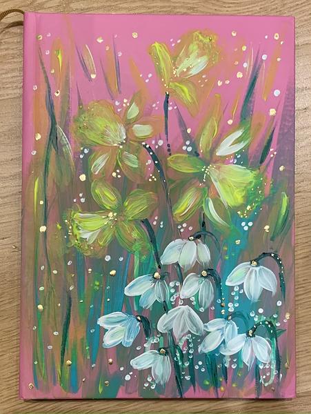 daffodils, daffs, flowers ,spring