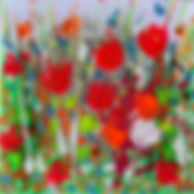 garden flowers pretty