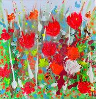 Flowers Floral Garden