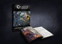 Conquest Campaigns - Chronicles and Legends