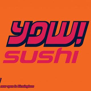 YO Sushi!