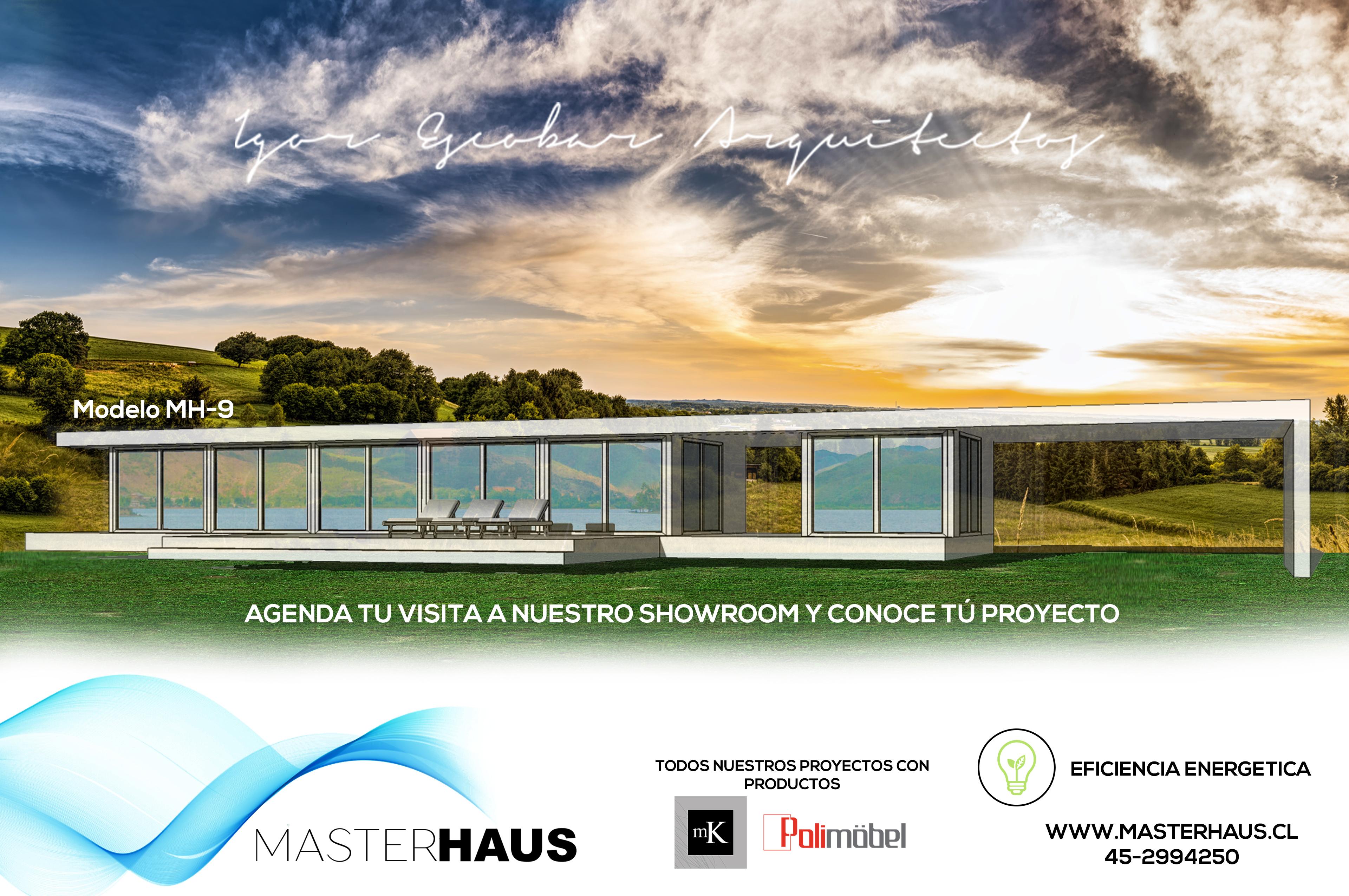 Masterhaus mod. MH-9