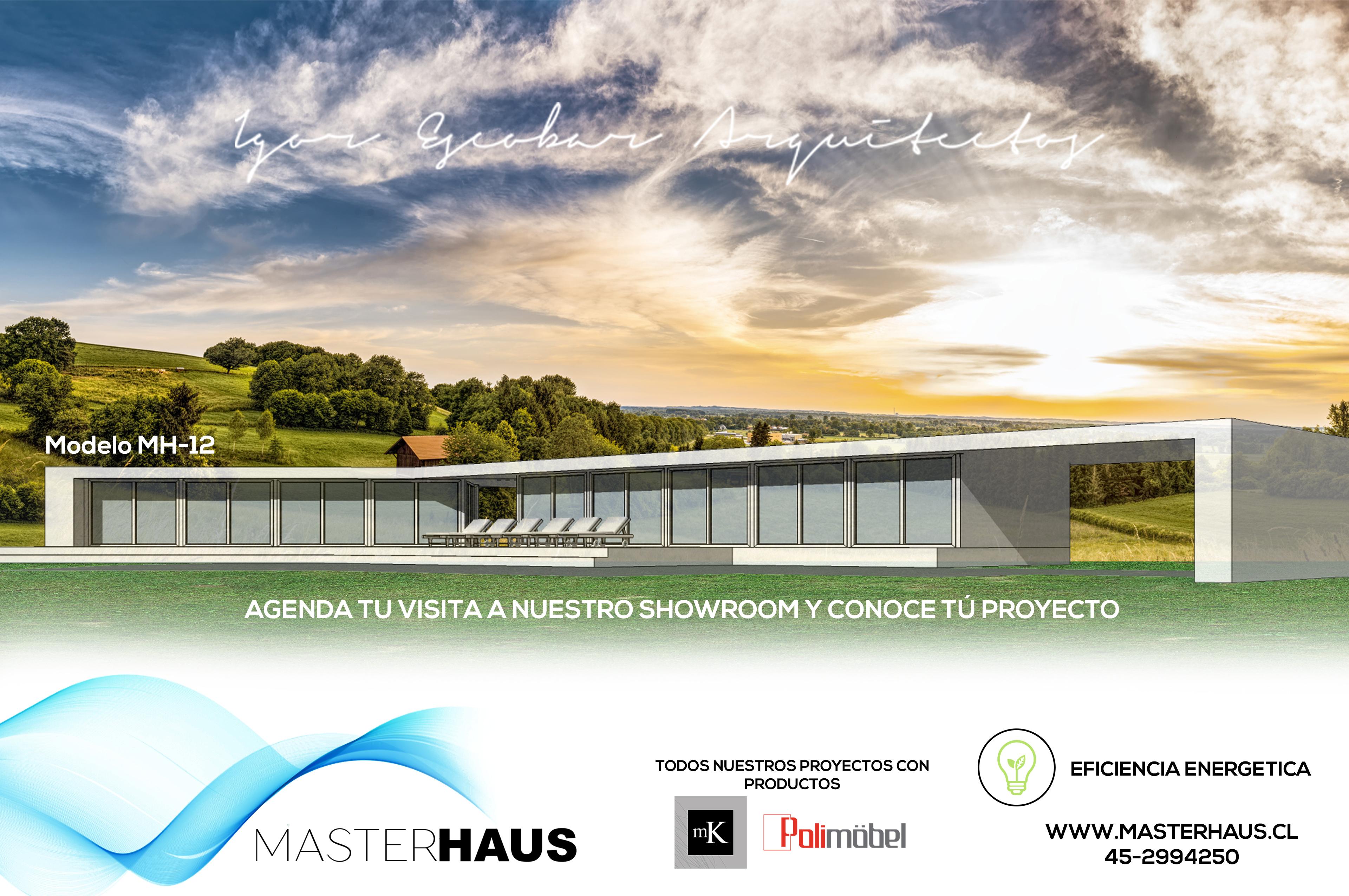 Masterhaus mod. MH12