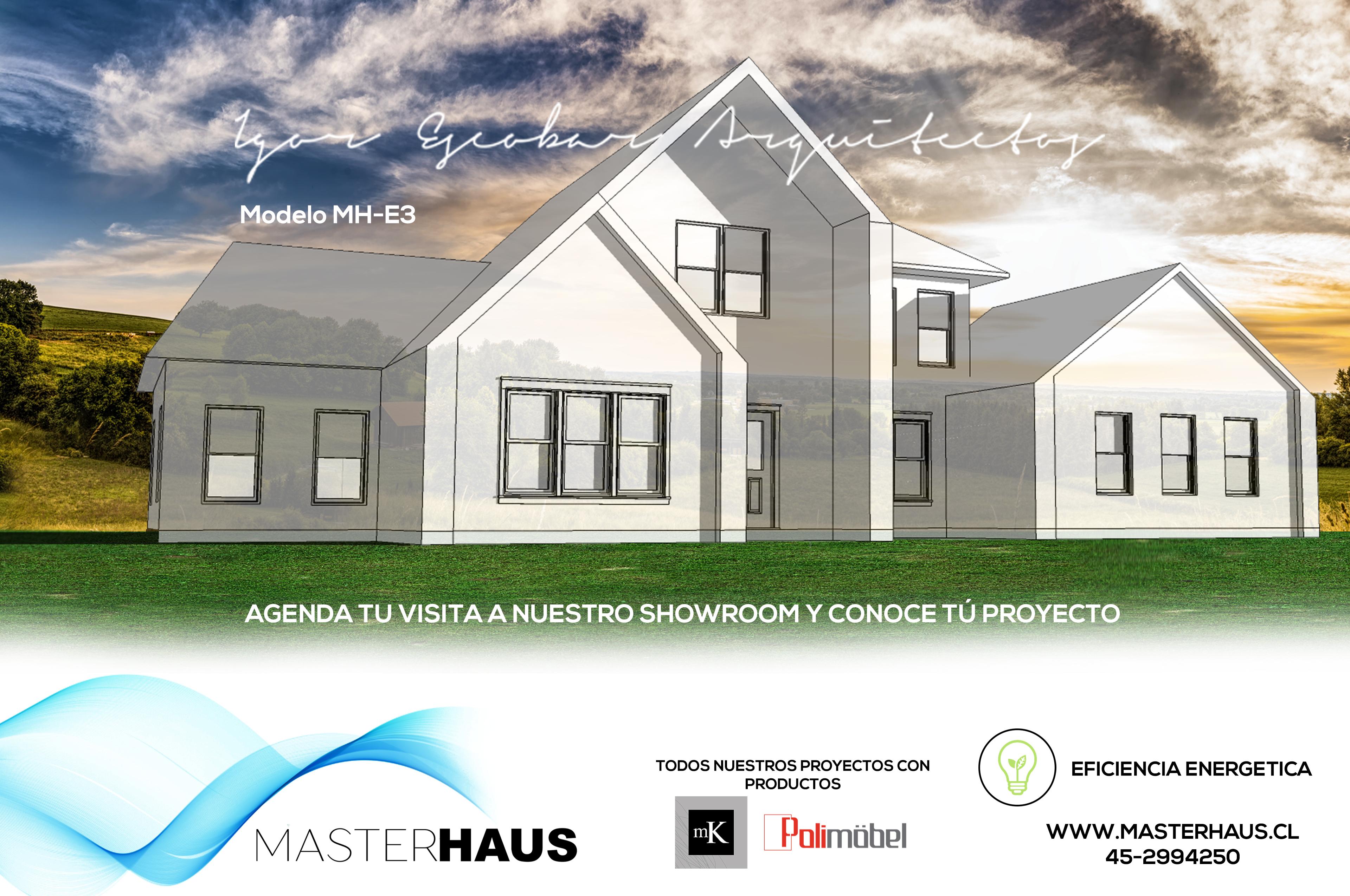 Masterhaus mod. MH-E3