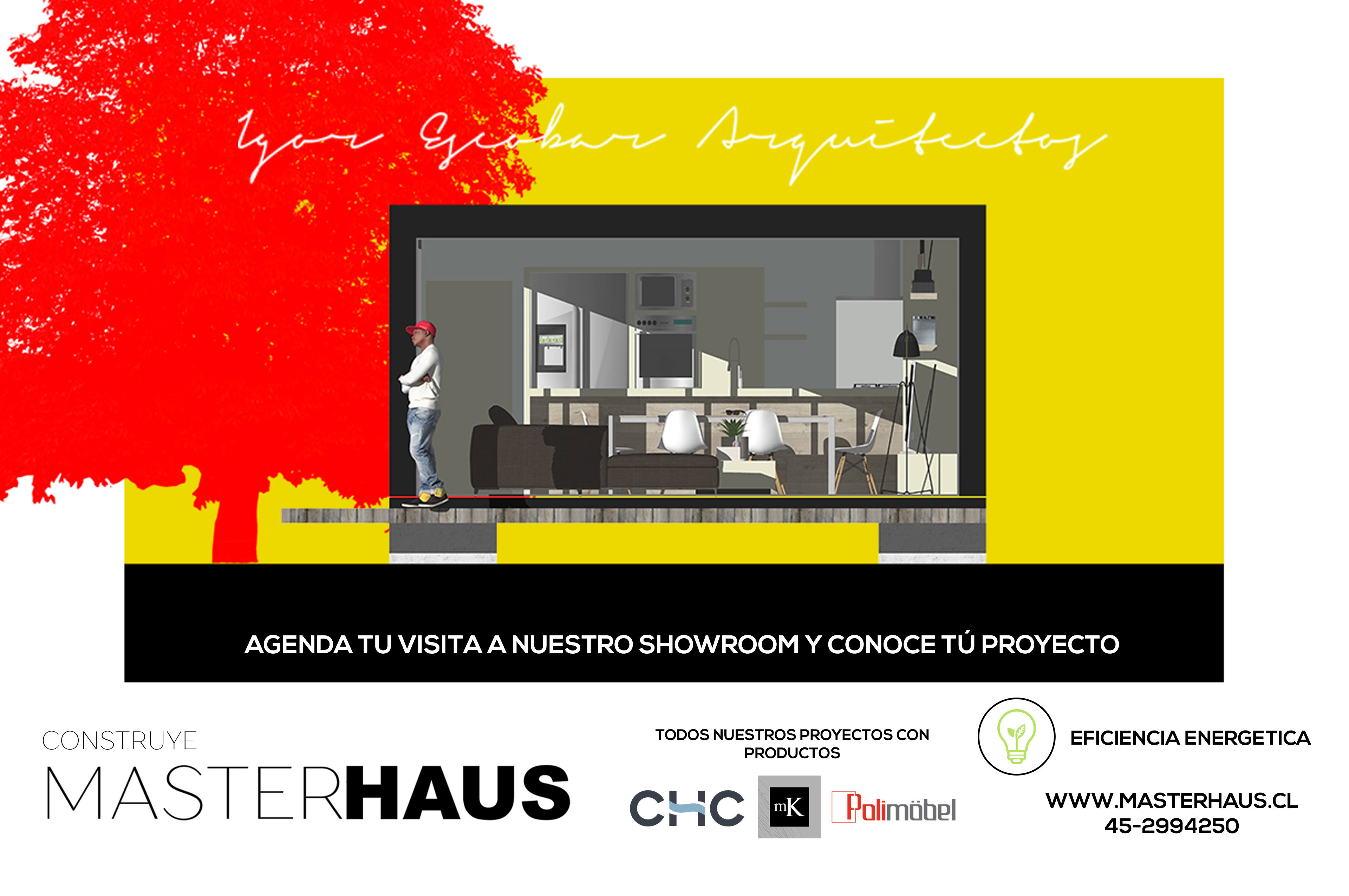 Masterhaus mod. MH-Line