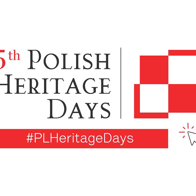 5th Anniversary of Polish Heritage Days 5km Run