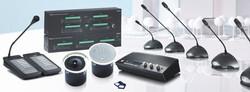 Sound system & public address