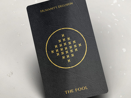 The Fool – A free man or a slave?