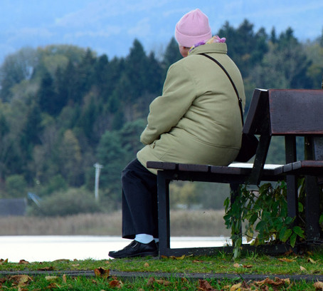 Not just personal choices: older women and homelessness