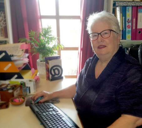 'Seniorpreneur' movement grows as retirees embrace start-ups