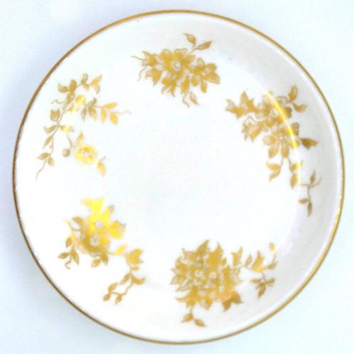 Vintage Staffordshire 'Aristocrat' Soap Dish