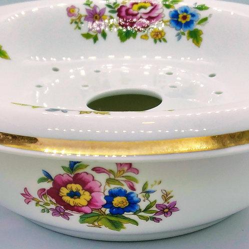 Royal Grafton Bone China Soap Dish