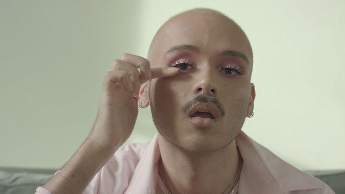 VERZORGING make-up