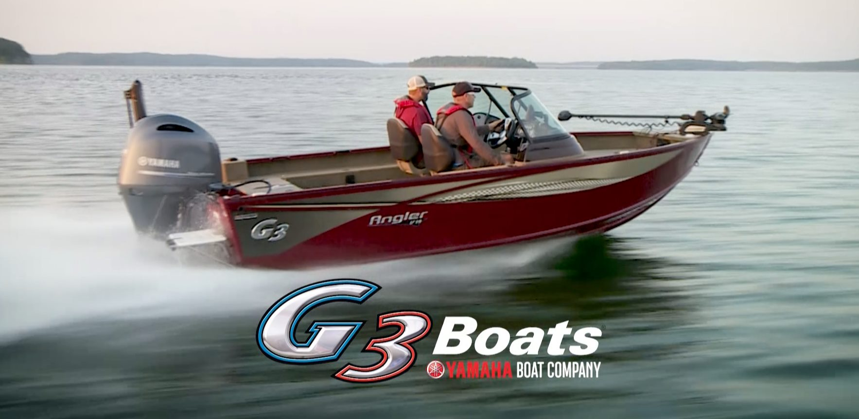 G3 is proud to be Yamaha Boat Company for over 20 years.  Every Angler Deep V series boat is built with the same great quality as Yamaha has earned as the industry leader. #G3life #yamahaoutboards #G3boats #lowrance #minnkota #powerpole #G3sportsman
