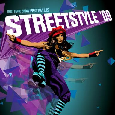 """""""Streetstyle 2009"""" design"""