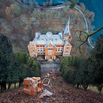 Lentvaris manor 2016