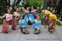 Ram Si Phak Dance