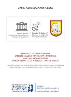 progetto scuola Balzico -pag.1