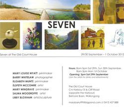 Seven 2012