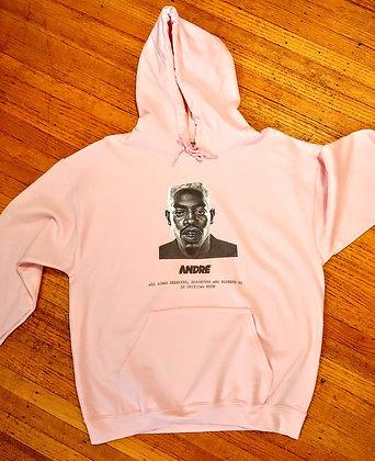 Andre hoodie