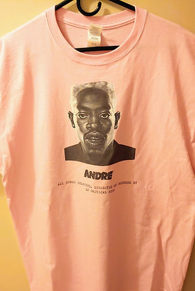 Andre t-shirt