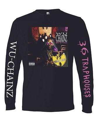 Wu Chainz T-Shirt
