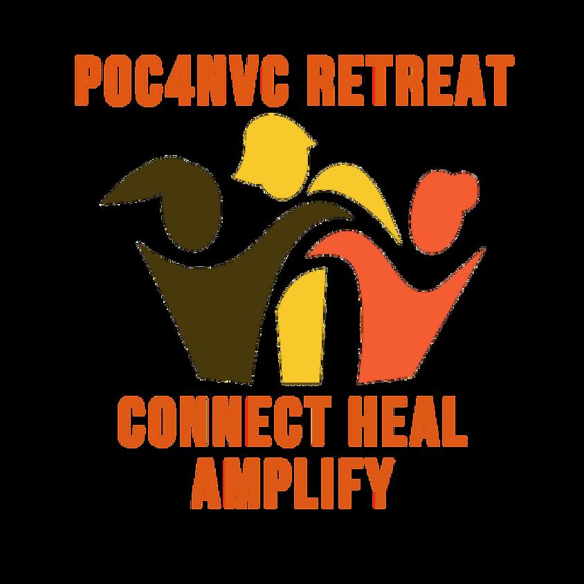 First-Ever POC4NVC Retreat!
