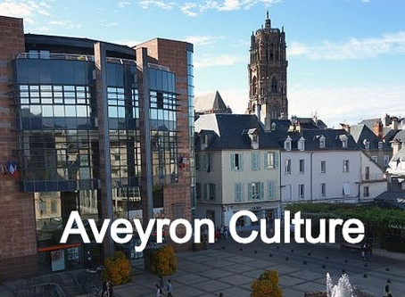 Aveyron (12) Annuaire des Artistes et Compagnies.