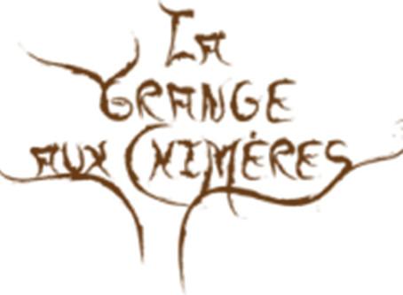 Lot (46) Culture - La Grange aux Chimères