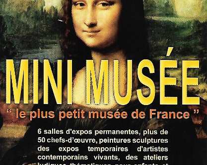 Montauban (82) : Le Mini Musée