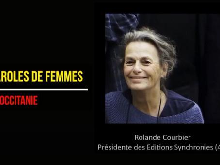 Lot(46) - Paroles de Femmes (N°1)