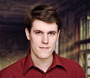 Joshua Barbeau