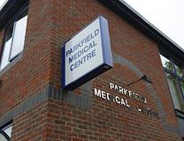 Parkfield Medical Centre
