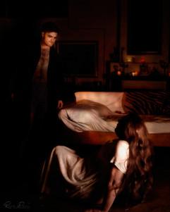 The Rape of Lucretia 2021
