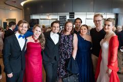 Star Spangled Gala with WSO