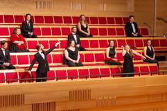 Mozart Celebration with WSO