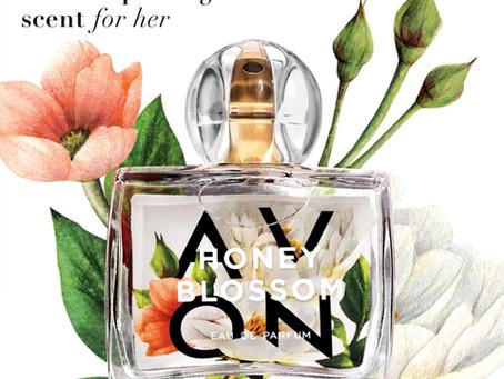 AVON Campaign 9 2019 Online Brochure/Catalog - NEW Flourish Honey Blossom Eau de Parfum!