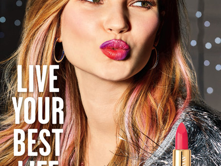 AVON Campaign 23 2019 Online Brochure/Catalog/Book - Every day's a Holiday!